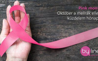 Pink Month
